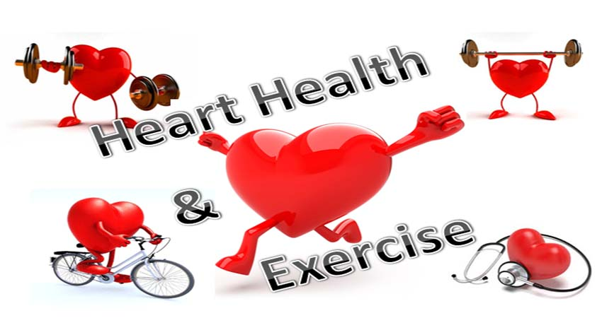The Best Exercises for a Healthier Heart – Top 5 Options to Choose